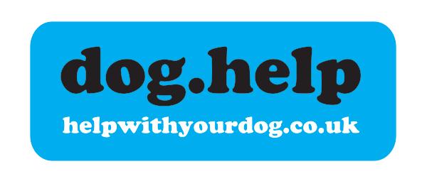 Dog Help logo
